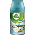 Ambientador Air Wick Fresh Matic rec MONTAIN AIR